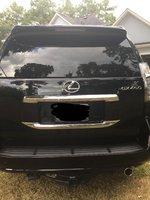 Picture of 2015 Lexus GX 460 Luxury, exterior