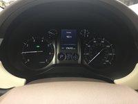 Picture of 2015 Lexus GX 460 Luxury, interior