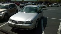 Picture of 2004 Chevrolet Classic 4 Dr STD Sedan, exterior, gallery_worthy