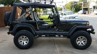 Picture of 1988 Jeep Wrangler Laredo 4WD, exterior, gallery_worthy