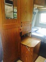Picture of 1992 Chevrolet Chevy Van 3 Dr G30 Cargo Van, interior