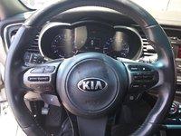 Picture Of 2014 Kia Optima SX Turbo, Interior, Gallery_worthy