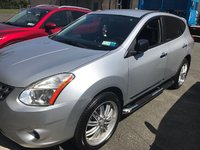 Picture of 2011 Nissan Rogue, exterior, gallery_worthy