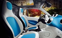 Picture of 2017 smart fortwo passion, interior, gallery_worthy