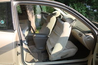 Picture of 2003 Oldsmobile Alero GL Coupe, interior, gallery_worthy