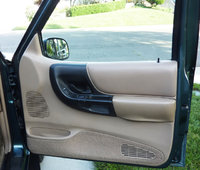 Picture of 1998 Mazda B-Series Pickup 2 Dr B4000 SE 4WD Extended Cab SB, interior, gallery_worthy