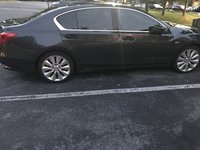 Picture of 2014 Acura RLX Sport Hybrid w/ Advance Pkg AWD, exterior