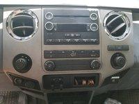 Picture of 2016 Ford F-350 Super Duty XLT Crew Cab LB DRW 4WD, interior