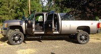 Picture of 2014 Chevrolet Silverado 3500HD LT Crew Cab, exterior, gallery_worthy