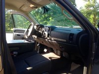 Picture of 2014 Chevrolet Silverado 3500HD LT Crew Cab, interior, gallery_worthy