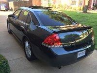Impala Limited