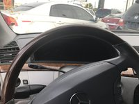 Picture of 2001 Mercedes-Benz S-Class S 55 AMG, interior