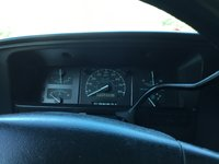 Picture of 1995 Ford E-150 XL Econoline, interior, gallery_worthy
