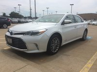 Picture of 2017 Toyota Avalon Hybrid Limited FWD, exterior, gallery_worthy