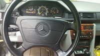 Picture of 1993 Mercedes-Benz 400-Class 4 Dr 400E Sedan, interior, gallery_worthy