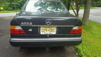 Picture of 1993 Mercedes-Benz 400-Class 4 Dr 400E Sedan, exterior, gallery_worthy