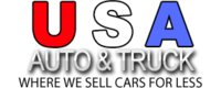 USA Auto and Truck - S Archer Ave logo