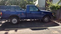 Picture of 2004 Mazda B-Series Truck 2 Dr B2300 Standard Cab SB, exterior