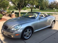 Picture of 2005 Lexus SC 430 Base, exterior, gallery_worthy