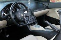 2007 Lamborghini Gallardo Interior Pictures Cargurus