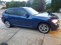 Picture of 2015 BMW X1 xDrive35i, exterior