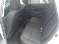 Picture of 2011 Mitsubishi Outlander Sport SE, interior, gallery_worthy