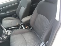 Picture of 2011 Mitsubishi Outlander Sport SE, interior, gallery_worthy