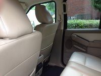 Picture of 2009 Ford Explorer Sport Trac Limited, interior, gallery_worthy