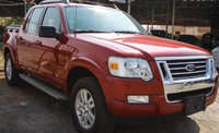 Picture of 2009 Ford Explorer Sport Trac Limited, exterior, gallery_worthy