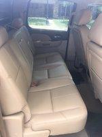 Picture of 2013 Chevrolet Silverado 3500HD LTZ Crew Cab LB 4WD, interior