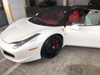 Picture of 2012 Ferrari 458 Italia Coupe, gallery_worthy