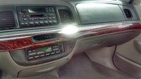 Picture of 2000 Mercury Grand Marquis LS, interior