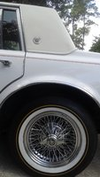1977 Cadillac Seville Picture Gallery
