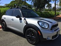 2016 MINI Countryman Picture Gallery
