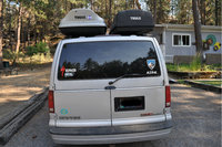 Picture of 1996 GMC Safari 3 Dr STD AWD Passenger Van Extended, exterior, gallery_worthy