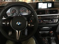 Picture of 2018 BMW M4 Coupe RWD, interior, gallery_worthy