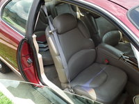 Picture of 1999 Buick Riviera Supercharged Coupe, interior, gallery_worthy