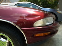 Picture of 1999 Buick Riviera Supercharged Coupe, exterior, gallery_worthy