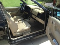 Picture of 1999 Volkswagen Cabrio 2 Dr GLS Convertible, interior