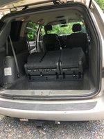 Picture of 2004 Dodge Caravan SXT, interior
