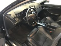 Picture of 2011 Cadillac CTS-V Base, interior