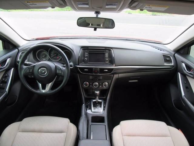 Picture Of 2014 Mazda MAZDA6 I Sport, Interior, Gallery_worthy