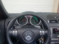 Picture of 2005 Mercedes-Benz SLK-Class SLK 350, interior