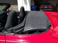 Picture of 2002 Toyota MR2 Spyder 2 Dr STD Convertible, interior