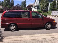 Picture of 2001 Chevrolet Venture Warner Brothers Edition, gallery_worthy