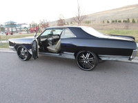 Picture of 1966 Pontiac Grand Prix, exterior, gallery_worthy