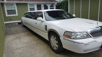 Picture of 2008 Lincoln Town Car Executive, exterior, gallery_worthy