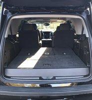 Picture of 2016 Cadillac Escalade Luxury, interior