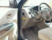 Picture of 2008 Hyundai Tucson V6 SE FWD, interior, gallery_worthy