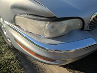 Picture of 1997 Buick Park Avenue Ultra FWD, exterior, gallery_worthy